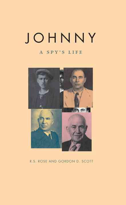 Johnny By Rose, R. S./ Scott, Gordon D.
